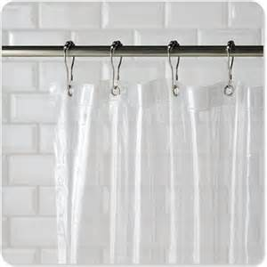 Shower Liner Green Tip Wash Your Shower Curtain Liner