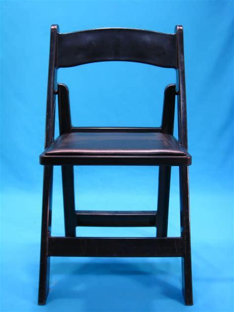 cheap black padded folding chairs black padded resin folding tesoro event rentals
