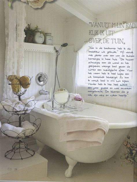 bathroom shabby chic ideas 25 awesome shabby chic bathroom ideas for creative juice