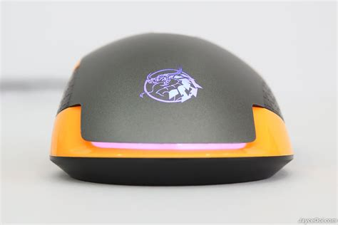 Mouse Gaming Imperion S400 Imperion Sky Tanker Macro imperion sky tanker s400 gaming mouse review jayceooi