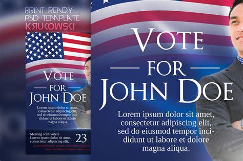 election caign flyer template creprewz o jpg 1414649174