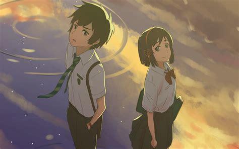 anime kimi no nawa live kimi no nawa your name collection wallpapers akapiero