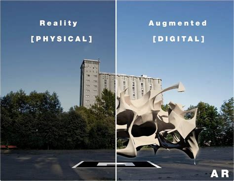 augmented reality augmented reality