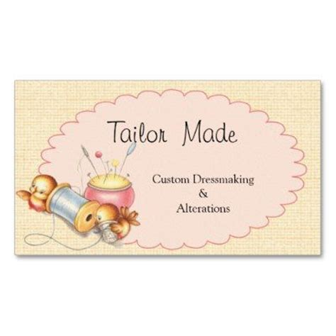 tailoring alterations business card templates free 17 best images about alterations designs on