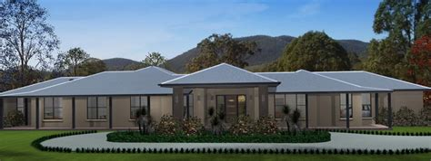 home designs acreage qld country style house designs qld house plan 2017