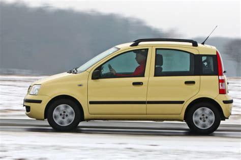 Panda Gabut fiat panda 1 2 8v im gebrauchtwagentest autobild de