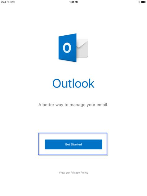 outlook mobile email configure outlook mobile information technology services