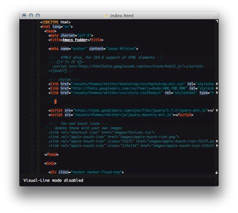 emacs24 color themes github emacsfodder emacs soothe theme a colorful but