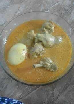 resep olahan ayam rumahan  enak  sederhana