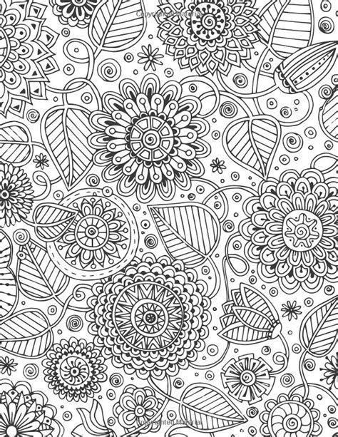 83 coloring pages for stress relief 29 printable adult coloring books keep calm and color on katie martin