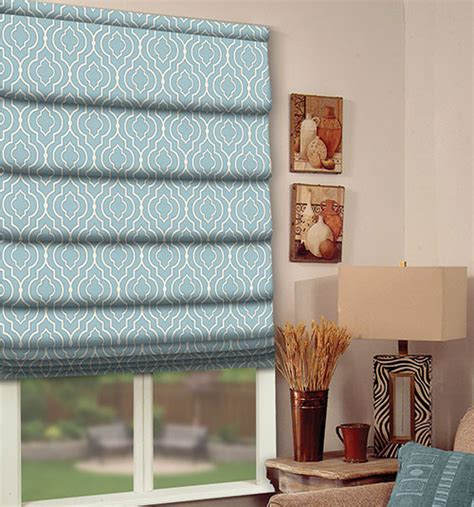 Contemporary Blinds Blindsgalore Designer Shades Moroccan And Damask