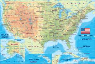 us map of grand grand usa
