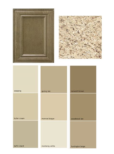 benjamin jute paint color