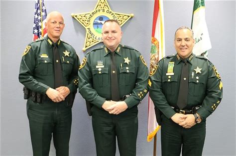 17 135 Pinellas County Sheriff Bob Gualtieri Hosts by 17 172 Pinellas County Sheriff Bob Gualtieri Hosts Promotion Ceremony Recognizing Two Sheriff S