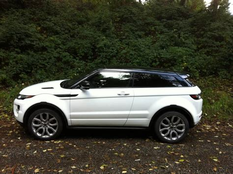 land rover range rover evoque coupe review 2012 range rover evoque coupe autosavant