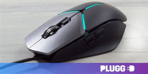 alienware s elite gaming mouse feels like a winner in these of mine