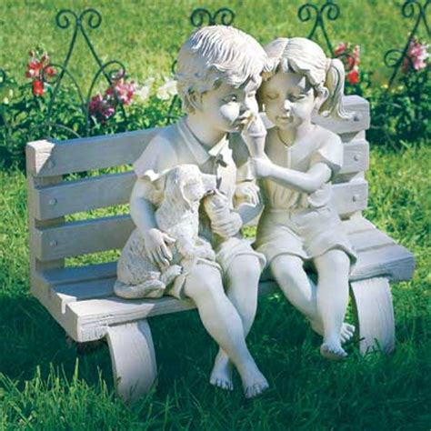 Outdoor Garden Decor Statues House Designs Modern Garden Decor Ideas 2011