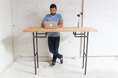 standing desk options modern ep74 standing desk