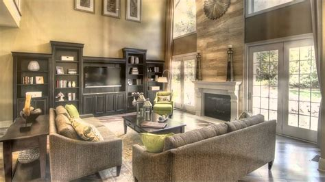 cozy amp small living room interior designs spaces cottage