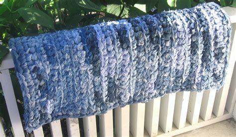 rag rug material suppliers crocheting rag rugs crochet for beginners