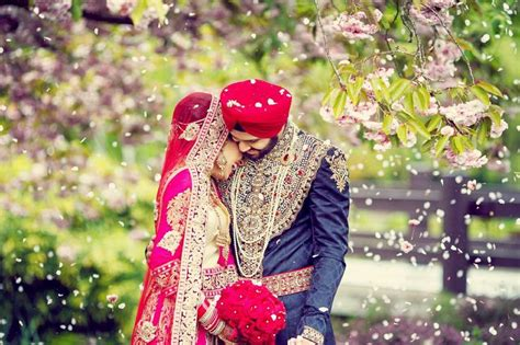 new married couple wallpaper hd bride groom sikh princess wear pinterest
