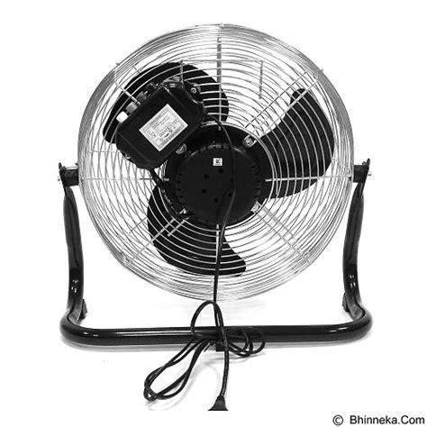Regency Tornado Deluxe Floor Fan 6 jual regency tornado deluxe fan 14 inch dlx14 murah bhinneka mobile version