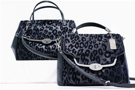 7 Purses For Fall by New Coach Bags For Fall 2013 7 Purseblog