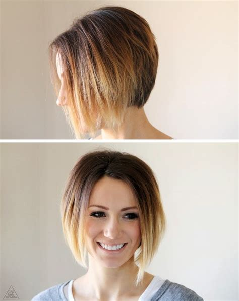 very short aline the 25 best short aline haircuts ideas on pinterest