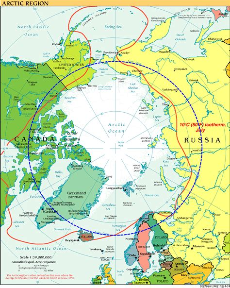 arctic map arctic readiness the navy lays out its plan for an expanding