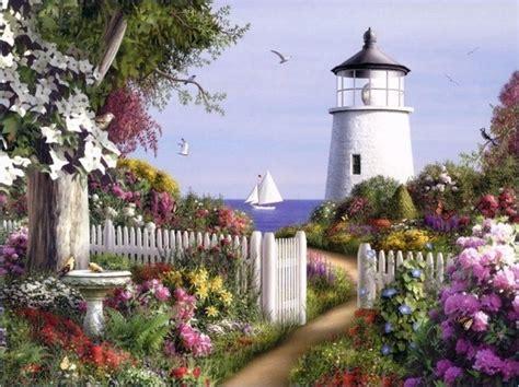 images de maisons et jardins fleuris page 2