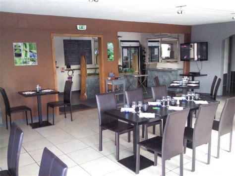 Le Patio Fontenay Sous Bois by Restaurant Le Patio Fontenay Sous Bois