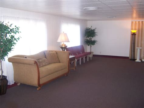 our facilities whitley memorial funeral homes located in