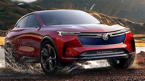buick for 2020 2020 buick enspire concept gets into production best new suv