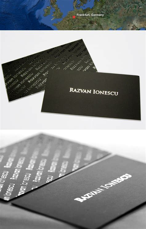 Uv Business Card Template by Spot Uv Business Cards Calgary Images Card Design And