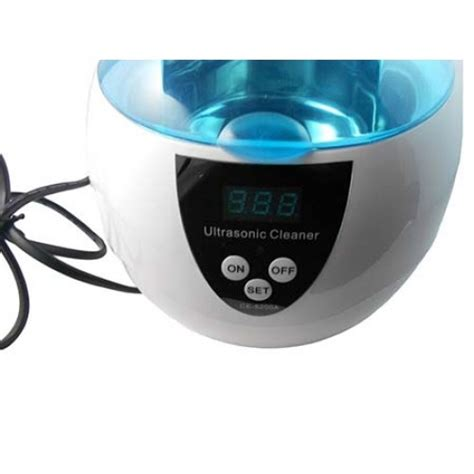 Digital Ultrasonic Cleaner Ce 5200a Diskon 2017 ultrasonic cleaner ce 5200a clean jewelry glasses