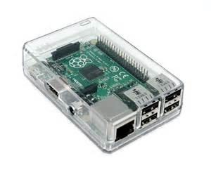 Casing Raspberry Pi 3 Pi 2 Pi B Abs raspberry pi