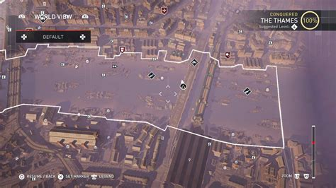 thames secrets of london assassin s creed syndicate assassin s creed syndicate secrets of london visual guide
