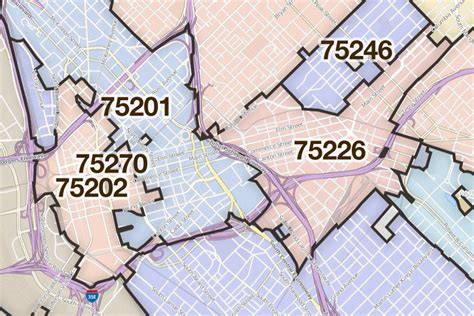 dallas texas area code map zip code map dallas metroplex pictures to pin on pinsdaddy