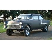 Of The Day A 55 Gasser Made For Two Lane Blacktop Rod Authority