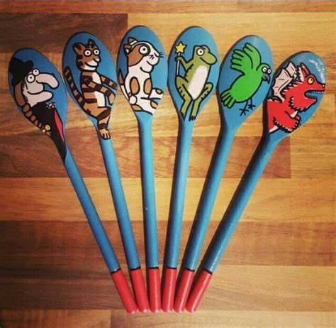 the room spoons room on the broom story spoons kuklalar the o jays room on the broom and spoons