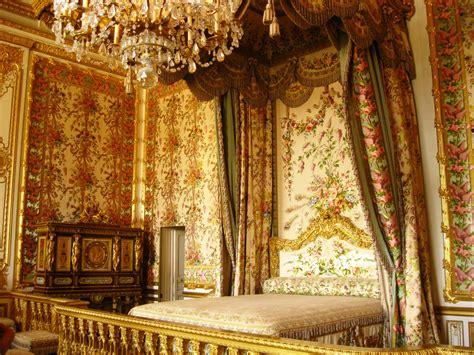 Versailles Bedroom Wallpaper Palace Of Versailles Rooms The Palace Of Versailles