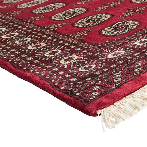 accents rugs hri bokhara collection hand knotted wool accent rug 4x6