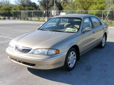 auto air conditioning repair 1997 mazda 626 interior lighting service manual automotive air conditioning repair 1999 mazda 626 navigation system 2000