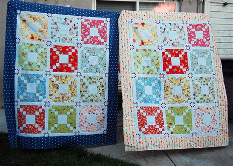 Make Quilt Borders by How To Choose Quilt Borders