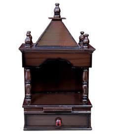 mandir for home quality creations home temple pooja mandir wooden temple