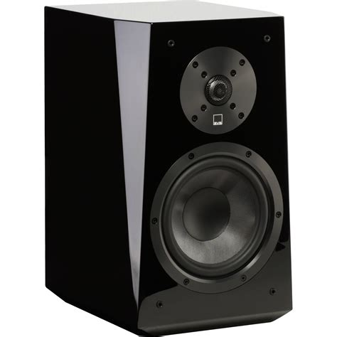 svs ultra 2 way bookshelf speakers ultra bookshelf piano gloss