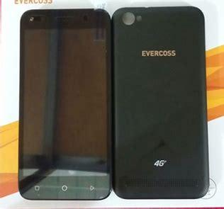 Evercoss Winner Y3 B75a 8 Gb Gold android 4g lte harga satu jutaan kebawah murah