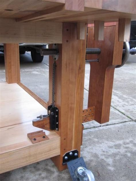woodworking workbench ideas  collection  ideas