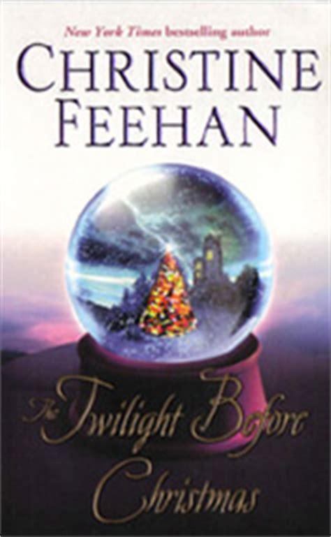 legacy carpathian novel a the twilight before by christine feehan