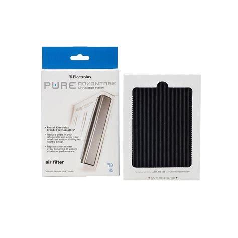 Air Purifier Electrolux electrolux pureadvantage air filter eafcbf the home depot